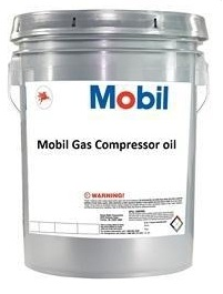 MOBIL GAS COMPRESSOR OIL
