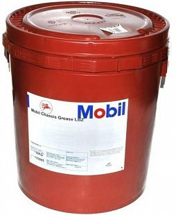 MOBIL CHASSIS GREASE LBZ, 180KG